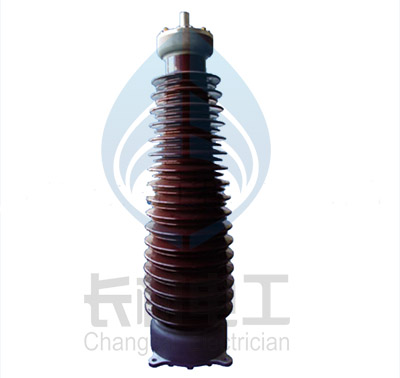 结构和现有市场上已广泛使用的传统电力电缆终端基本